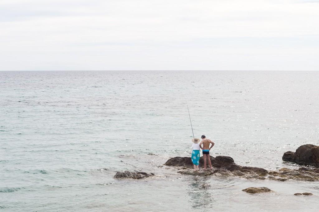 Fischelauschen