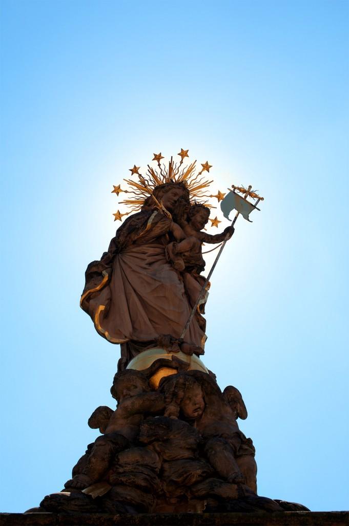 Heidelberger Madonna